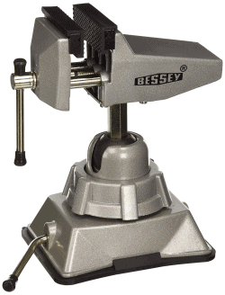 Best Lock Picking Vise - Bessy