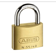 ABUS 55/40 - Best Beginner Lock