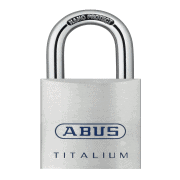 ABUS 80TI 50 Lock - Best Beginner Lock