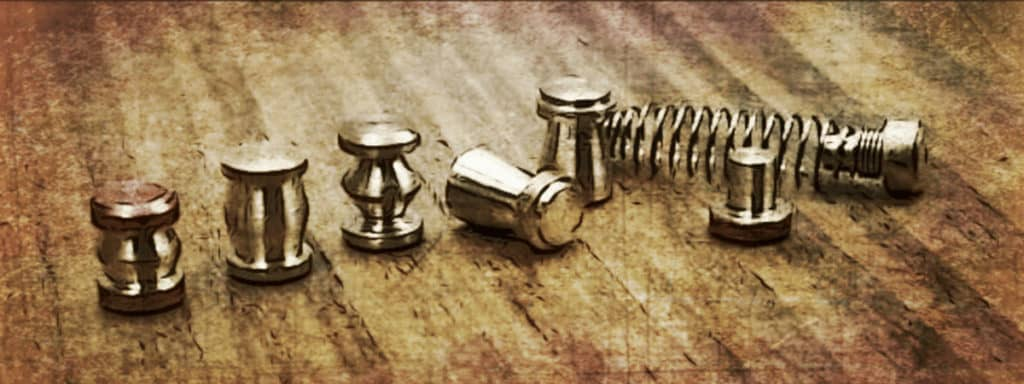 An Introduction to Security Pins - Lock Picking