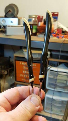 Custom Lock Picks - Finished 1