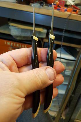 Custom Lock Picks - Finished 2