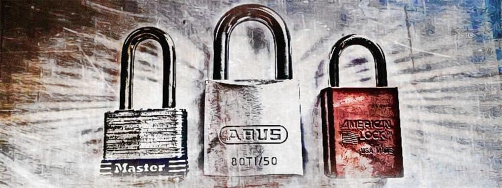 Make Your Old Training Locks a New Challenge