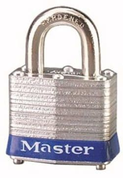Master Lock No 3 - Best Beginner Lock