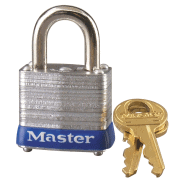 Master Lock No 7 - Best Beginner Lock