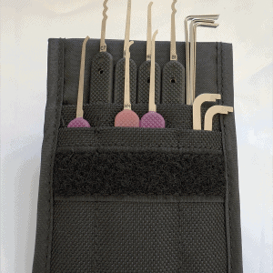 The GSP Mayor Lock Pick Set