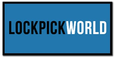 lockpickworld brand