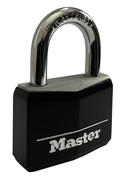 Master Lock No 141D - Best Beginner Locks