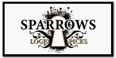 sparrows brand